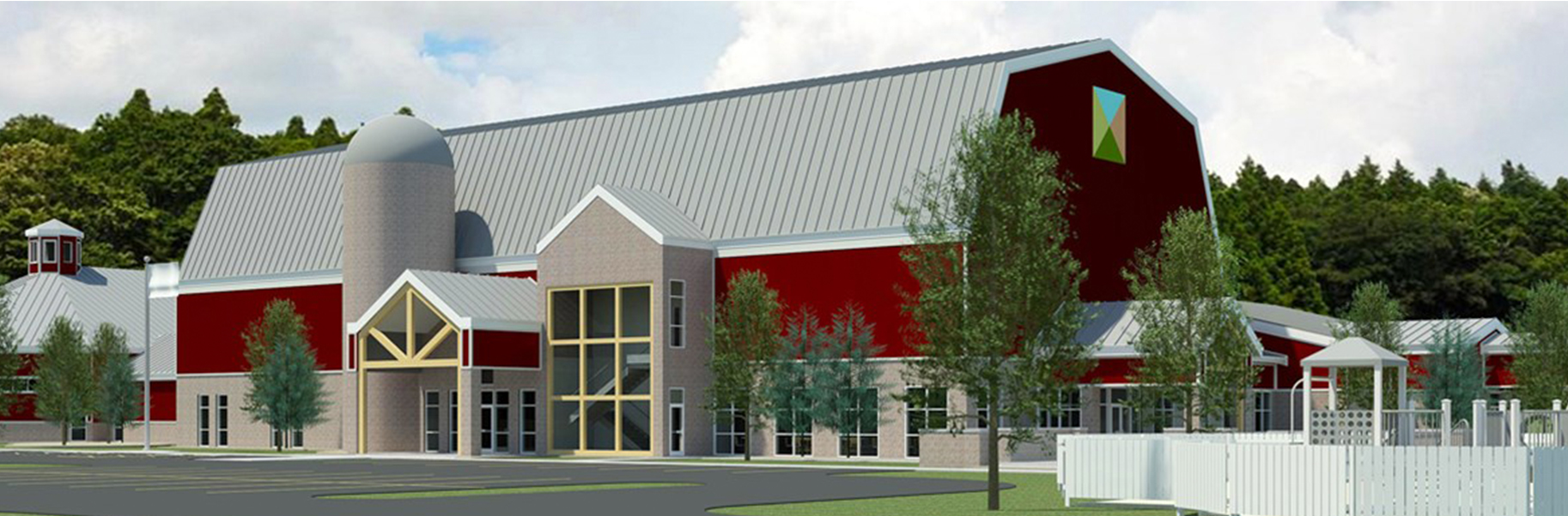 Bayland Buildings, Inc. Makes $100,000 Gift to Wisconsin Agricultural Education Center