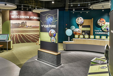 Agri-CULTURE – How are YOU Connected?