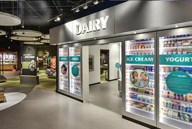 Wisconsin – America's Dairyland