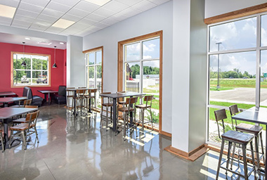 Wisconsin Café