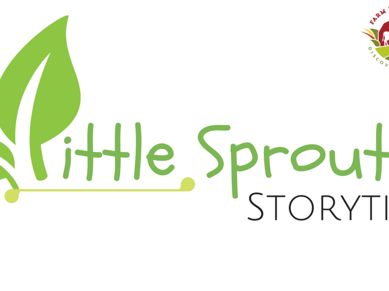 Little Sprouts restarts on third Thursdays
