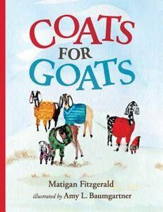 Coats for Goats